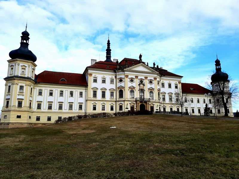 LDN Vojenská nemocnice Olomouc
