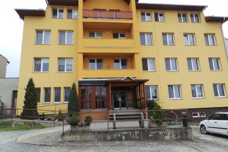 Dům pokojného stáří Bohuslavice