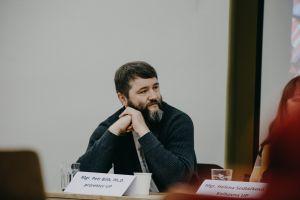 2018 - Tisková konference