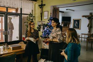 Předávání v Bohuslavicích 2018