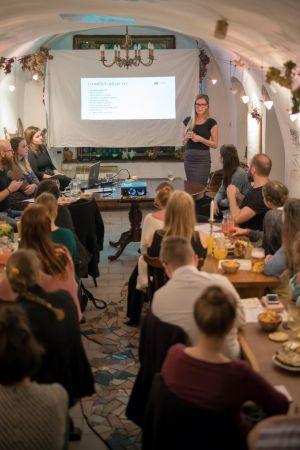 Setkání s dobrovolníky 2019