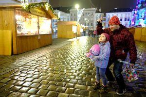 Vánoční večírek pro děti z centra JAN 2020