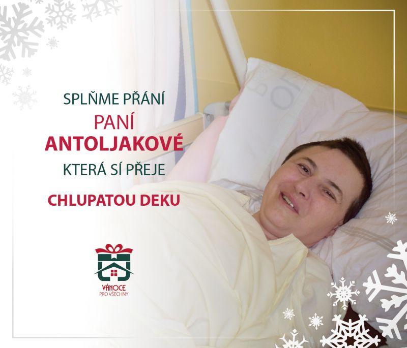 Andrea Antoljaková