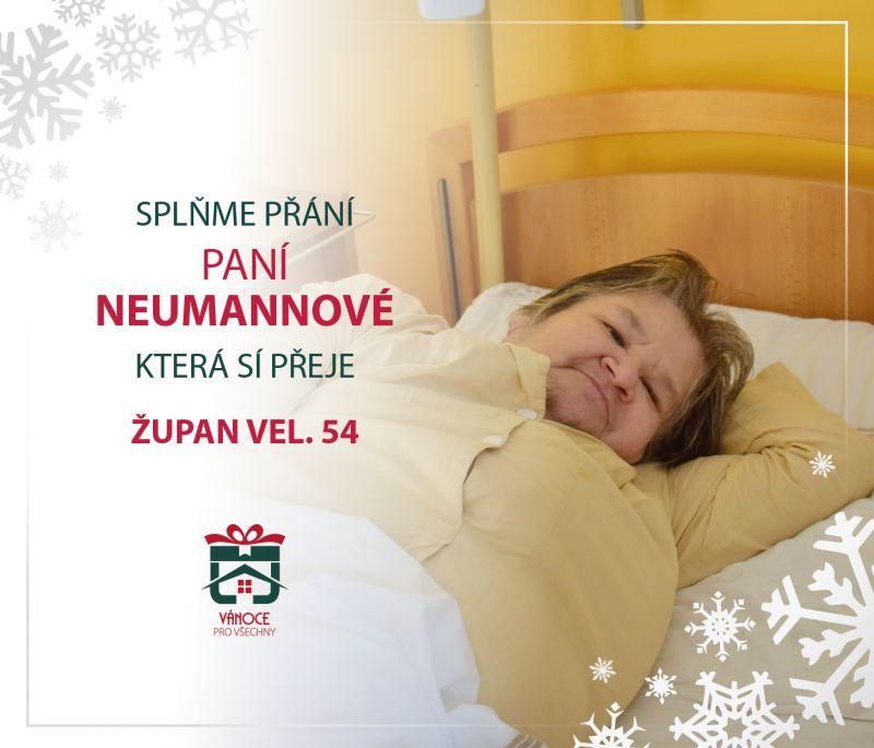 Jitka Neumannová
