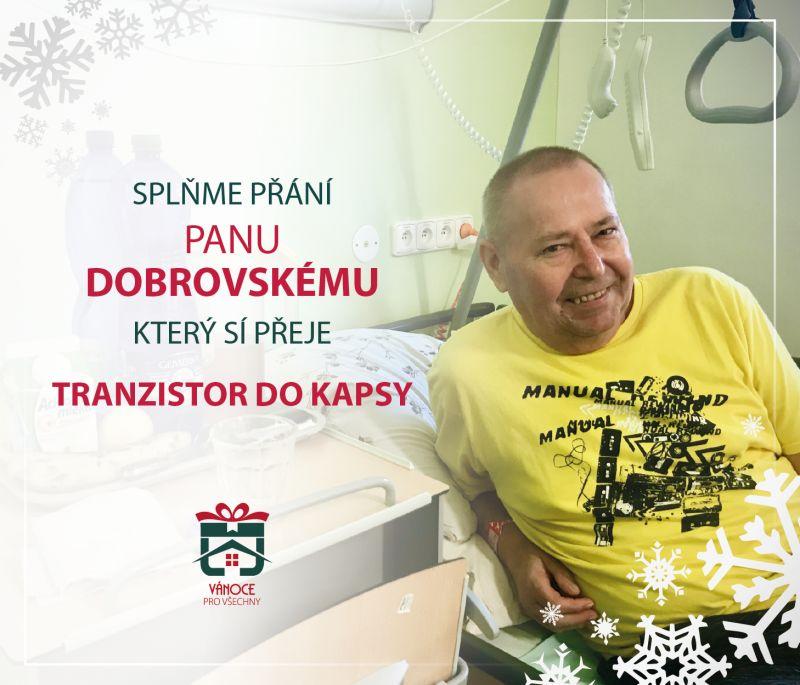 Pan Dobrovský