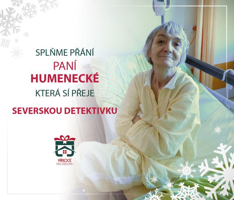 Ema Humenecká