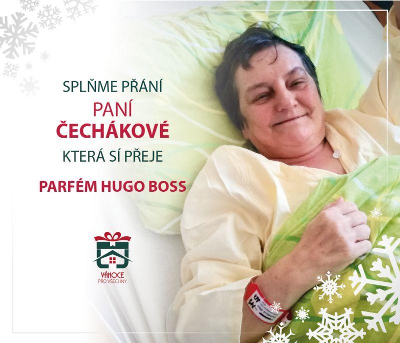 Jiřina Čecháková