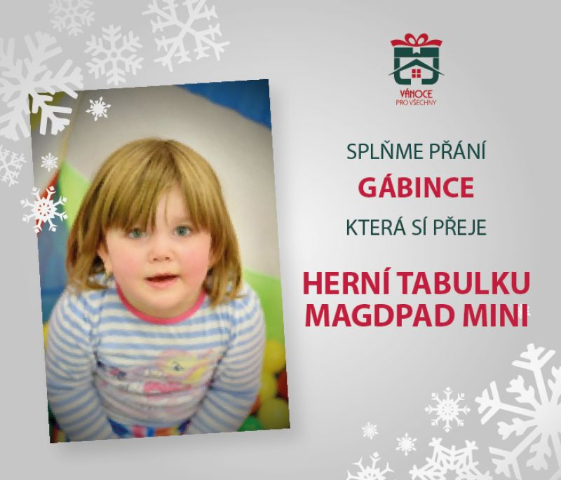 Gábinka Janíková
