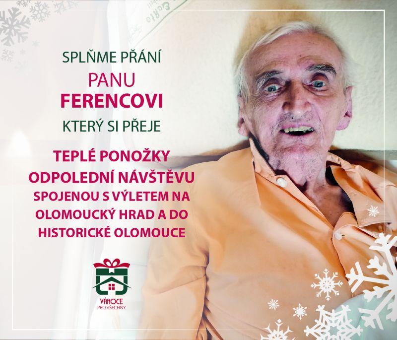 pan Ferenc