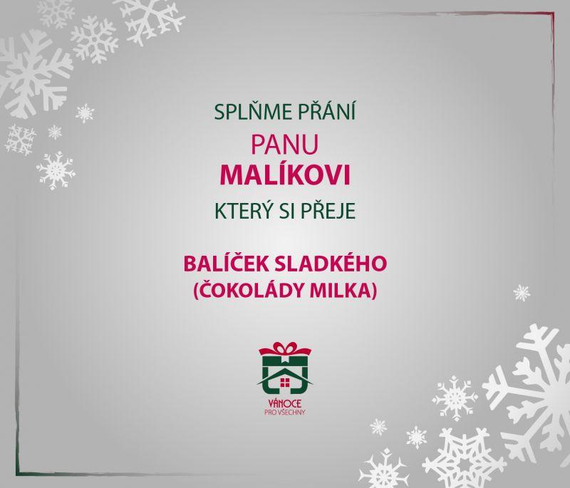 pan Malík