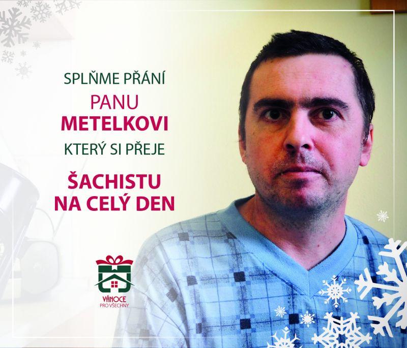 pan Metelka