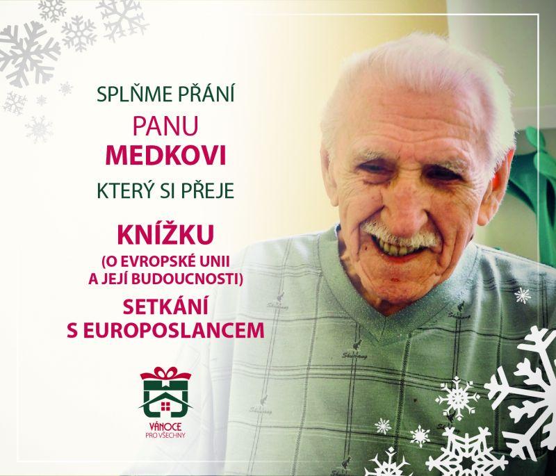pan Medek