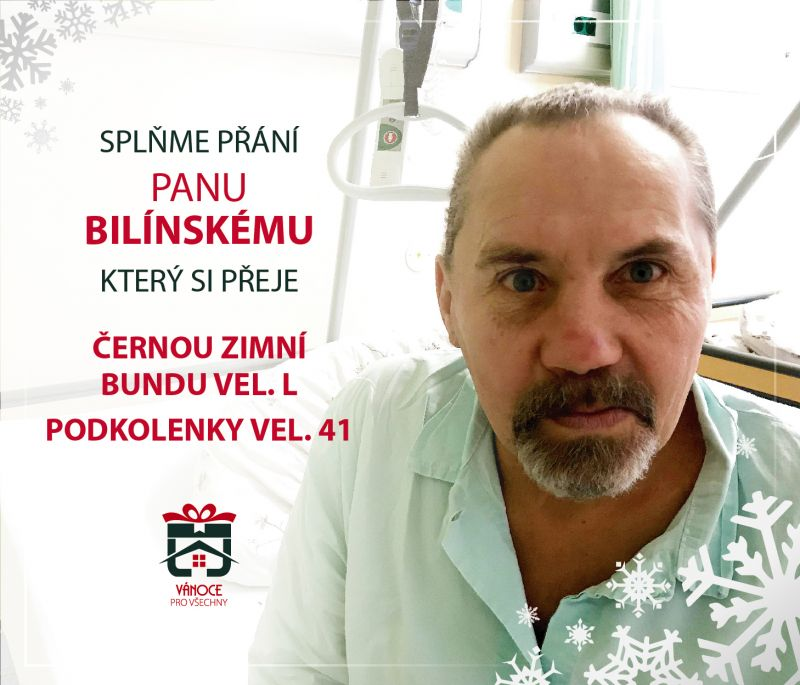 Pan Bilínský