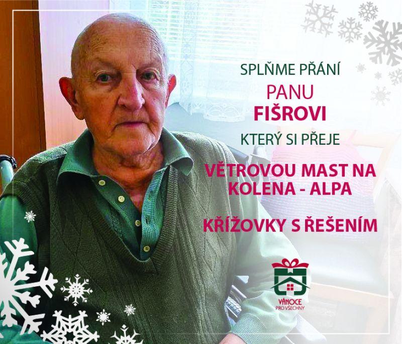 Stanislav Fišr