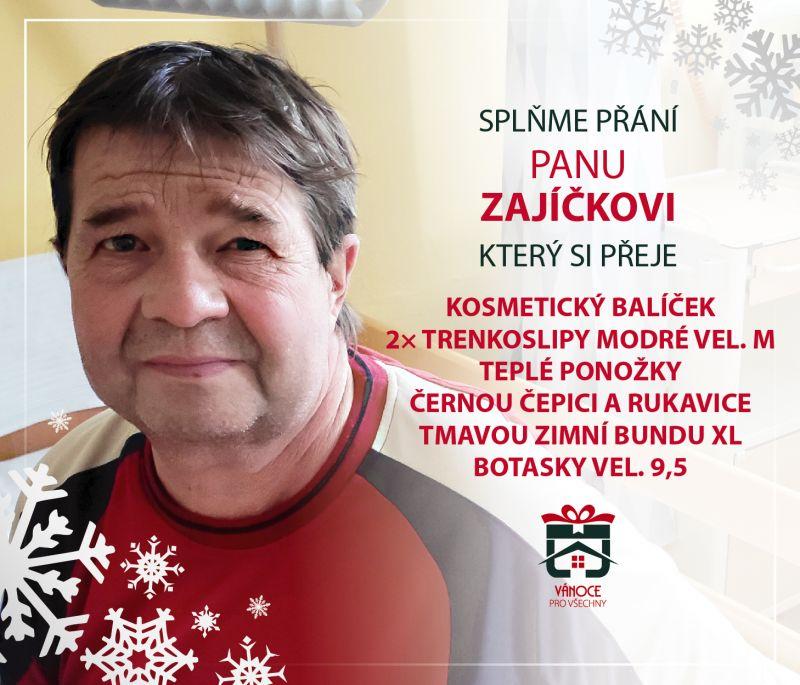 Rostislav Zajíček