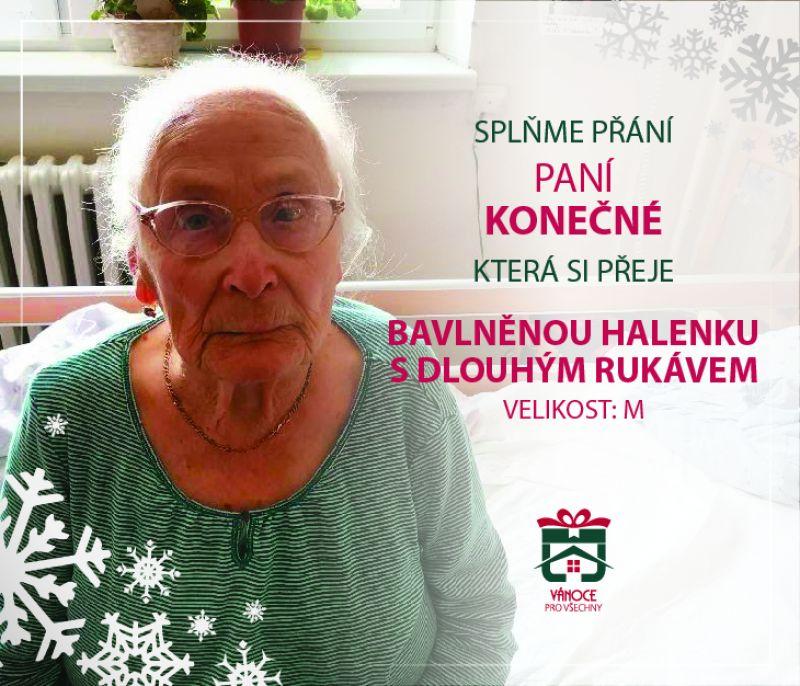 Ella Konečná