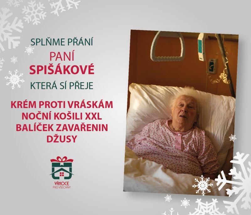 Vlastimila Spišáková
