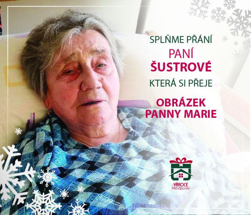 Anna Šustrová