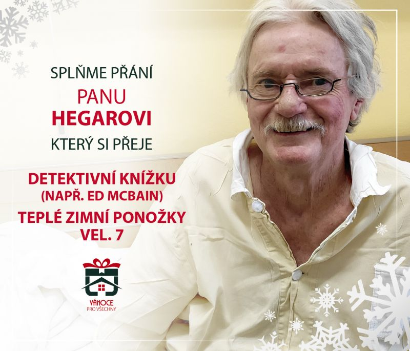 Jiří Hegar