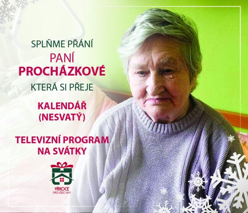 Petronila Procházková