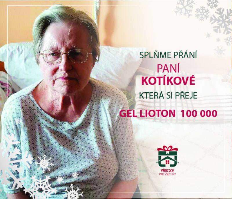 Věra Kotíková