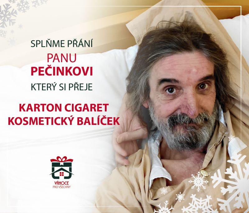 Miloslav Pečinka