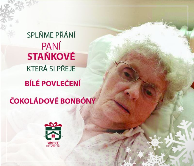 Olga Staňková