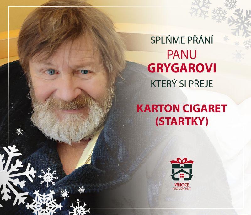 Lev Grygar