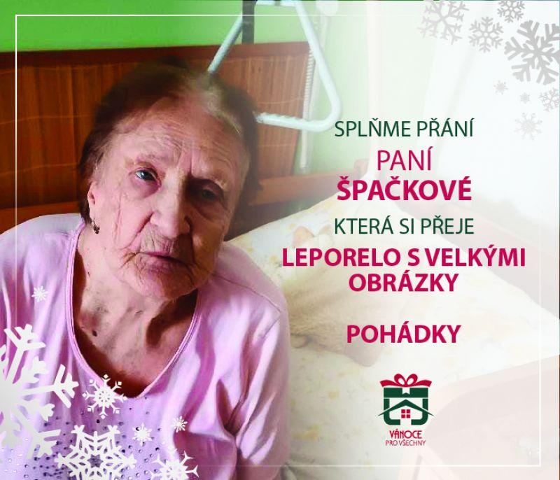 Anna Špačková