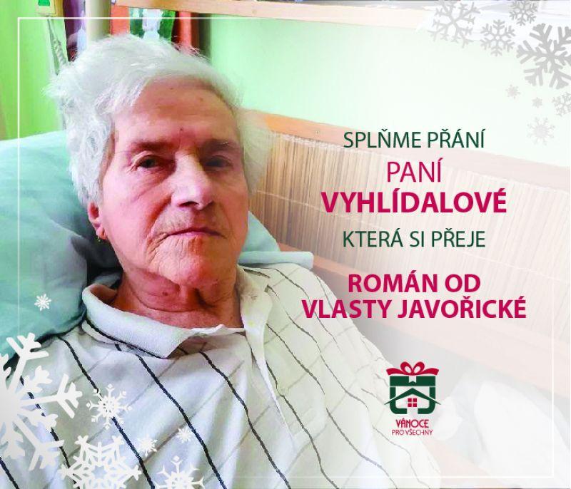 Anna Vyhlídalová