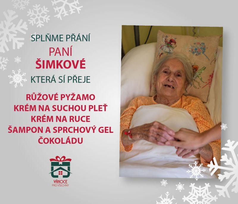 Karla Šimková