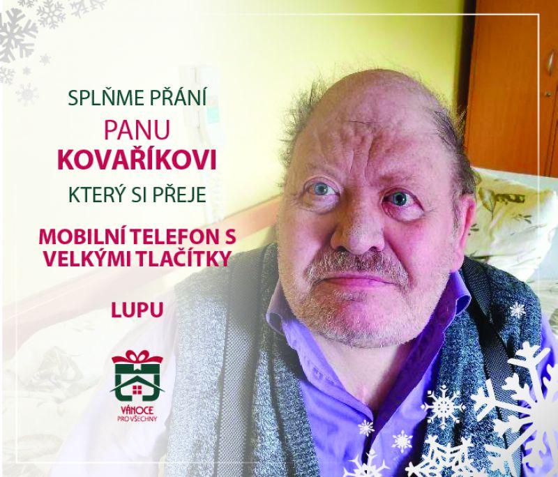 Josef Kovařík