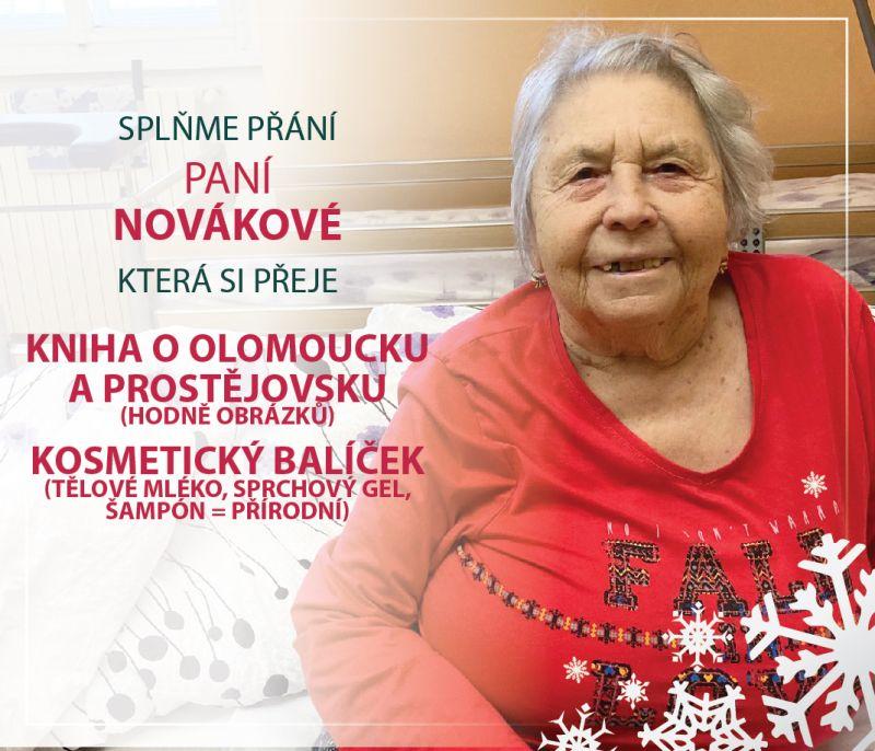 Květoslava Nováková