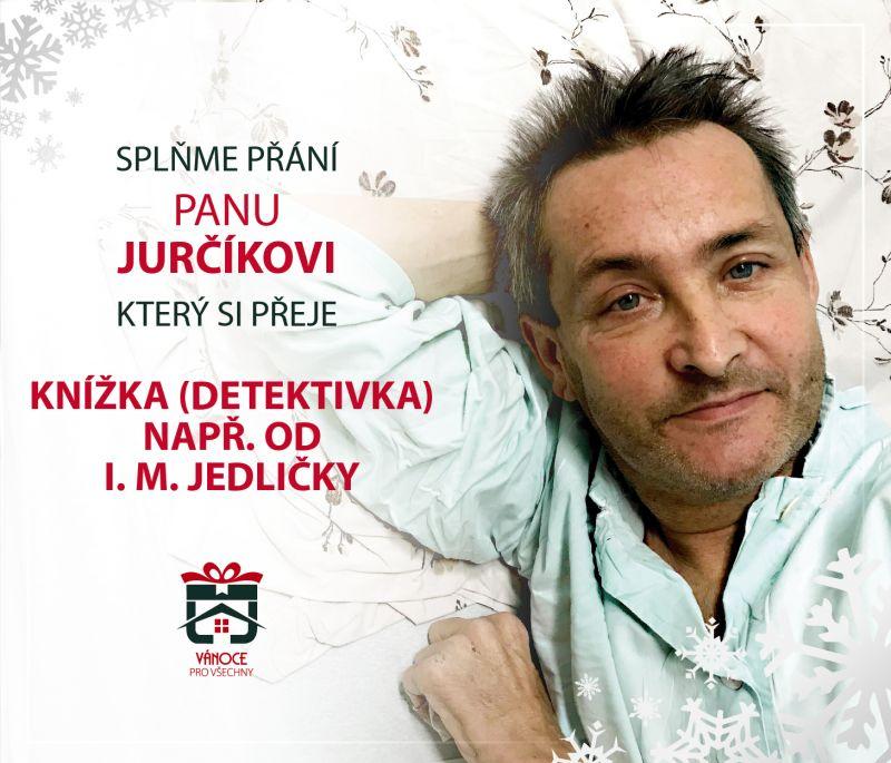 Pan Jurčík