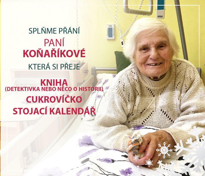 Alenka Koňaříková