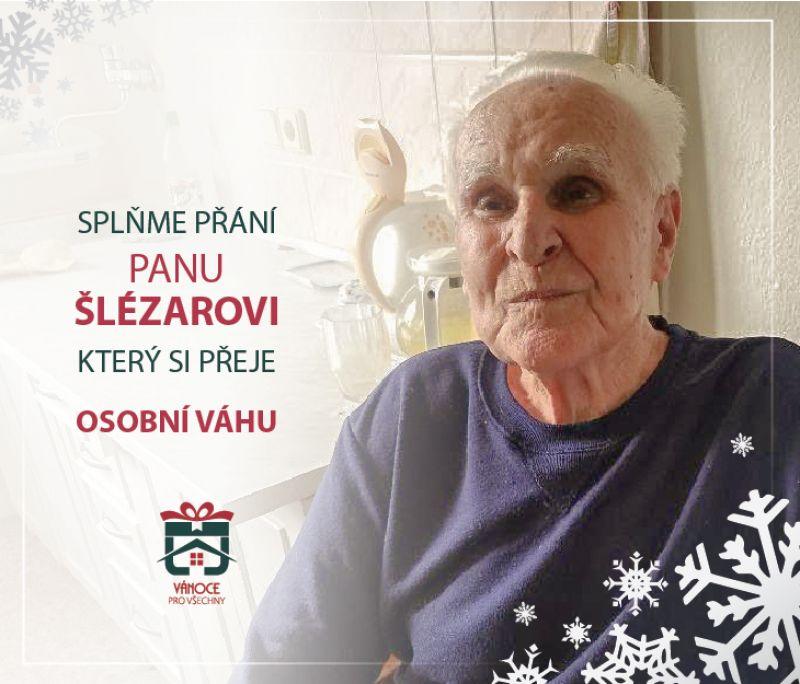 František Šlézar