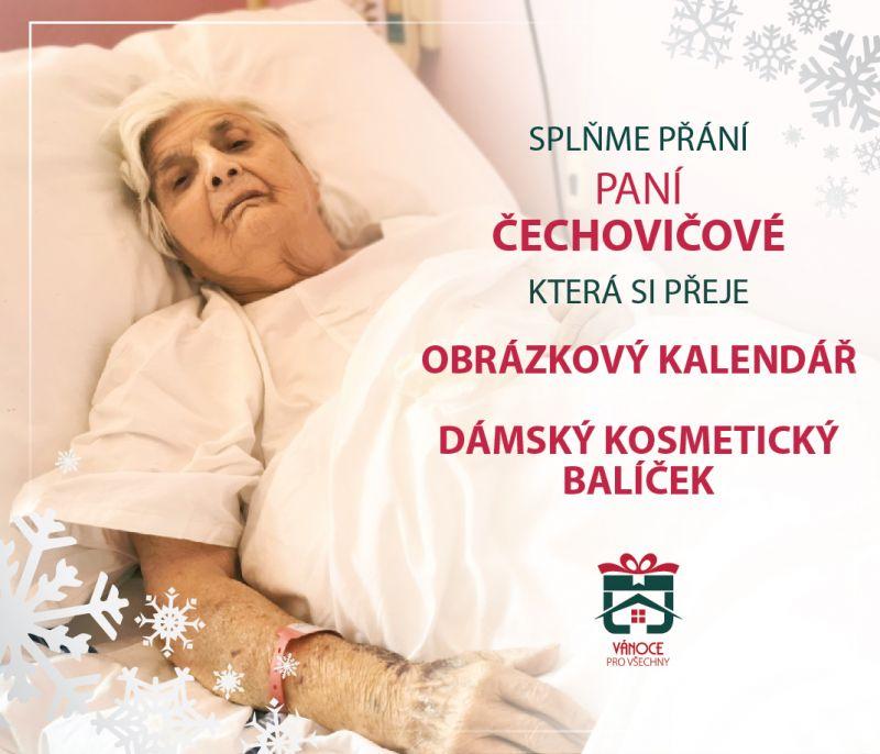 Miloslava Čechovičová