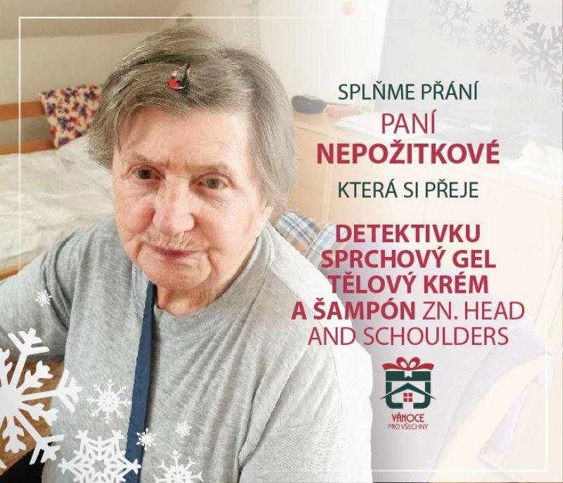 Miroslava Nepožitková