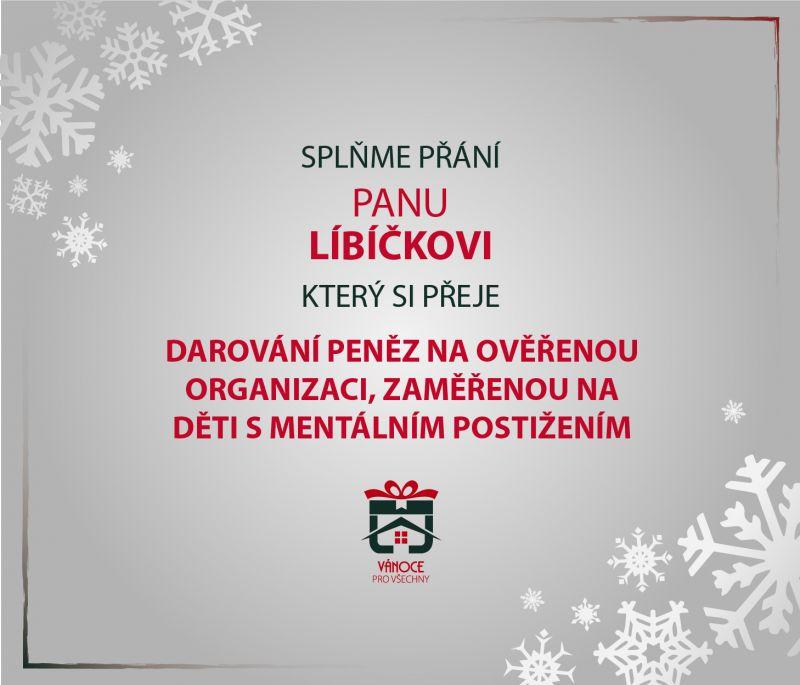 Pan Líbíček