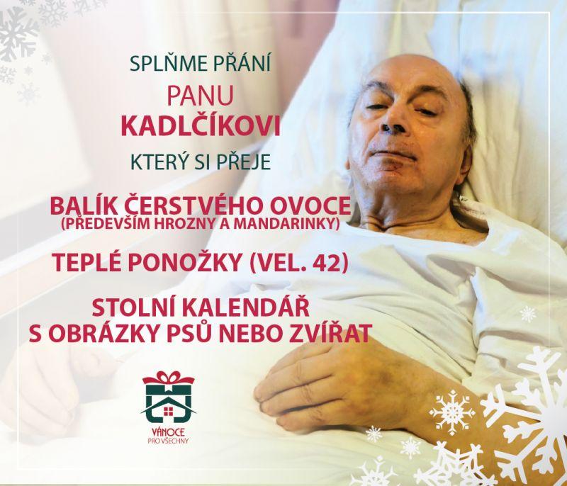 Ladislav Kadlčík