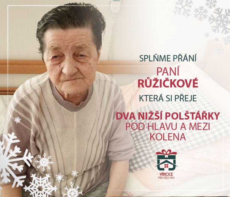Marie Růžičková