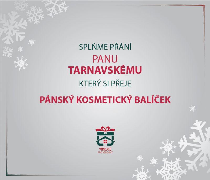 Pavel Tarnavský