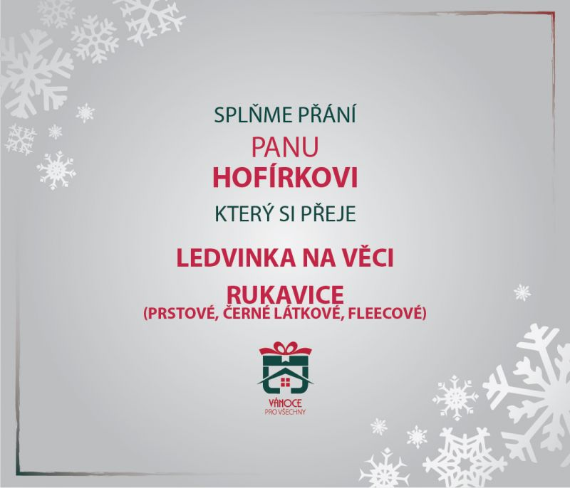 Jiří Hofírek