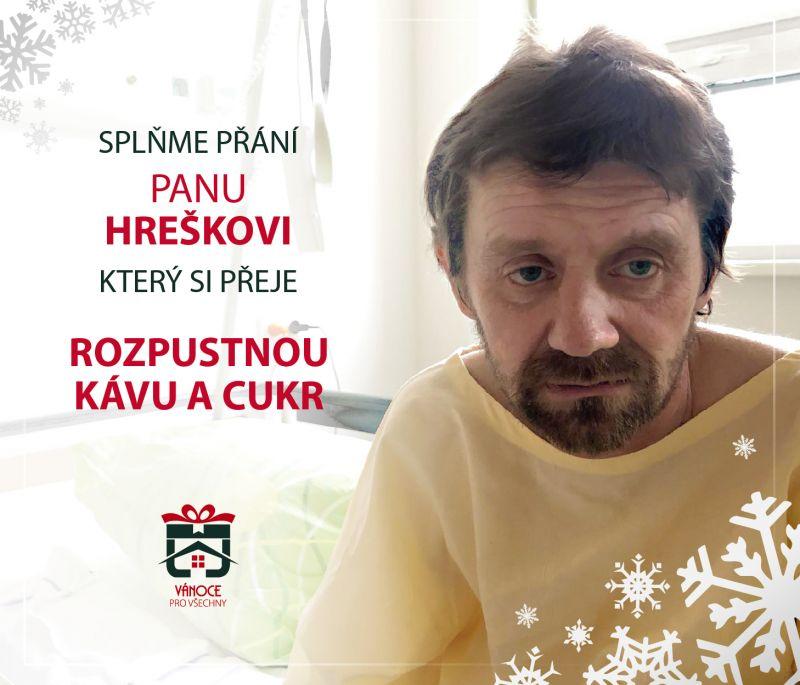 Pan Hreška