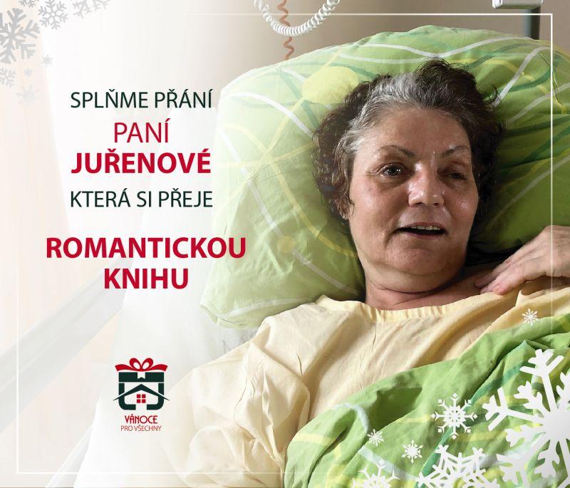 Paní Juřenová