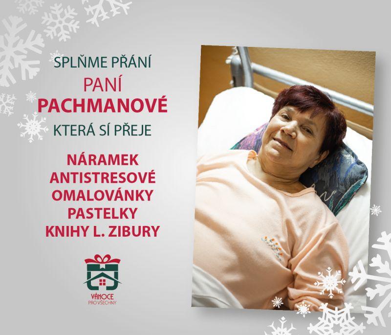 Josefína Pachmanová