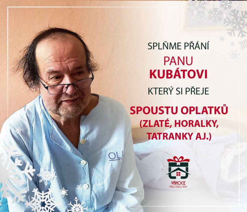 Kubát Jaroslav