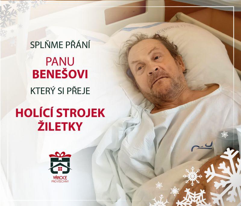 Beneš František