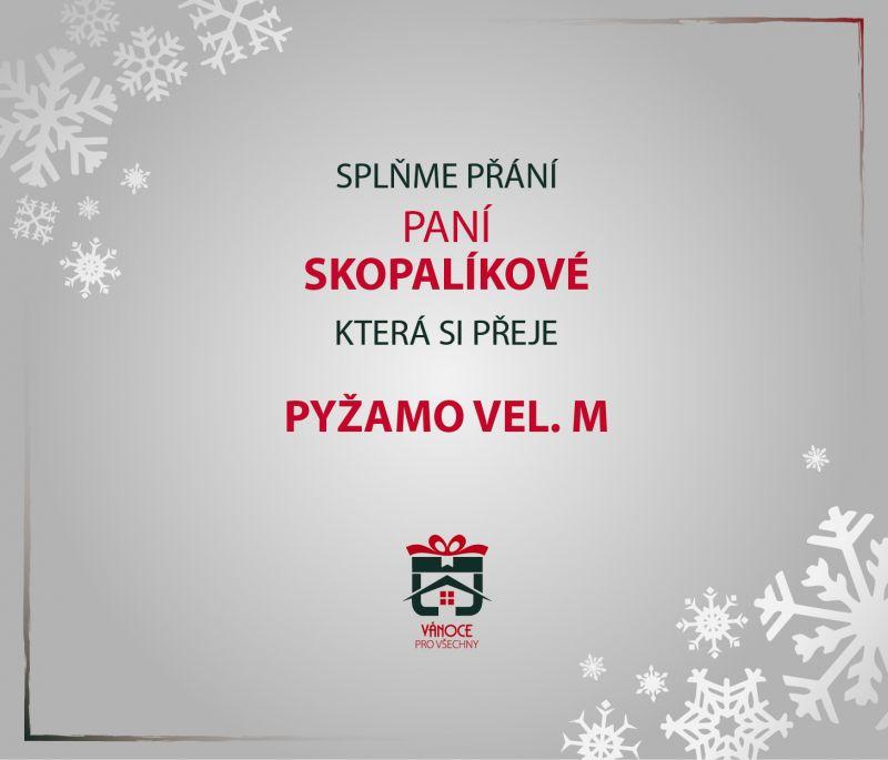 Paní Skopalíková