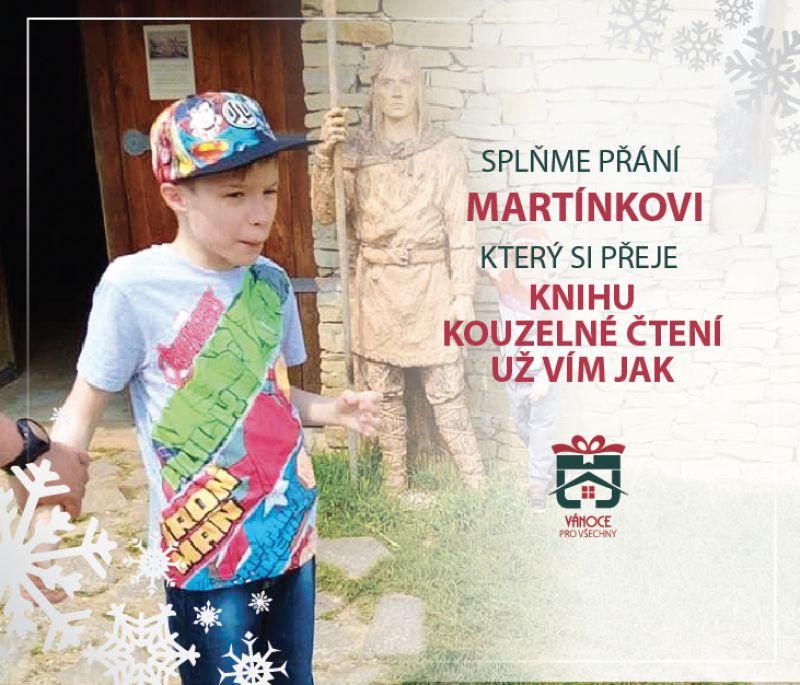 Martínek